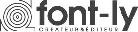 FONT-LY Créateur & Éditeur de Toile Cirée, Coton Enduit, Tissu Polyester et Plastifié